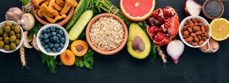 Některé potraviny obsahují vyšší množství fytoestrogenu